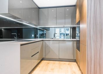 Thumbnail 2 bed flat to rent in High Street, Hornsey