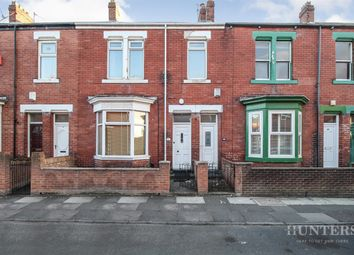 Thumbnail 3 bed flat for sale in Bede Street, Roker, Sunderland