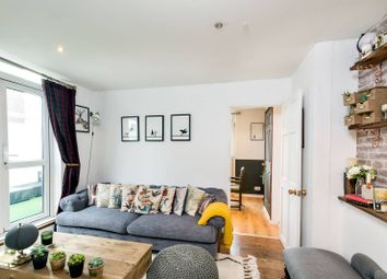 Thumbnail 3 bedroom flat for sale in South Lambeth Road, Stockwell