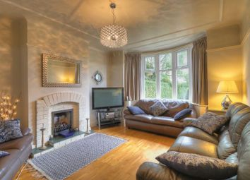 Thumbnail 3 bed semi-detached house for sale in Barnfield Crescent, Sale
