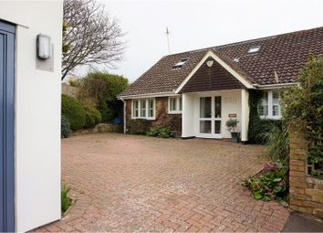 Thumbnail 4 bed property for sale in Greenways, Brighton
