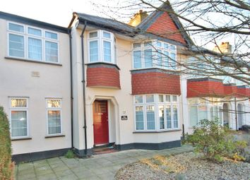 Thumbnail 4 bed end terrace house for sale in Heathfield South, Twickenham