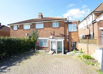 3 bed semi-detached house for sale in Parker Road, Hastings, East Sussex TN34