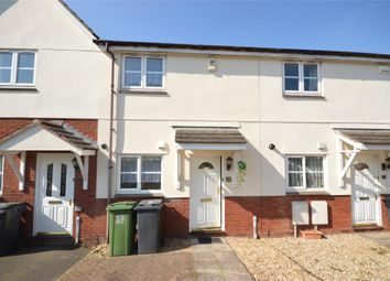 Thumbnail 2 bed property to rent in Castle Mount, Nr Howell Road, Exeter