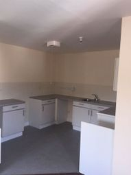 Thumbnail 1 bed flat to rent in Church Street, Consett
