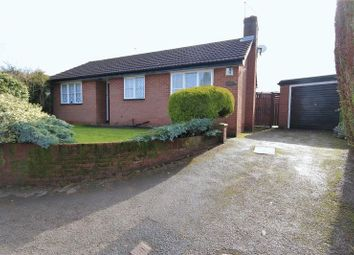 Thumbnail 2 bed bungalow for sale in Hollins Lane, Tilstock, Whitchurch