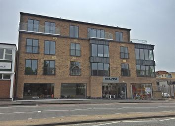 Thumbnail 1 bed flat for sale in Abbey Street, Cambridge
