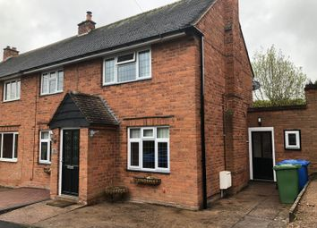 Thumbnail 3 bed semi-detached house for sale in Tinkers Castle Road, Seisdon, Wolverhampton