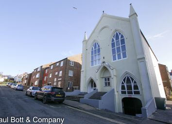 Thumbnail 1 bed flat for sale in High Street, Brighton