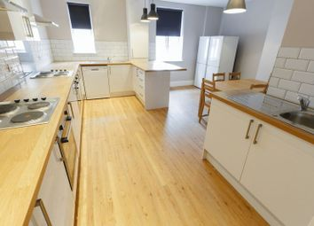 Thumbnail 7 bed flat to rent in Hardman Street, Liverpool