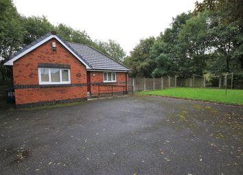 Thumbnail 2 bed bungalow to rent in Scot Lane, Wigan
