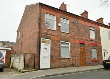 Thumbnail 3 bedroom end terrace house to rent in Rowland Street North, Atherton, Manchester