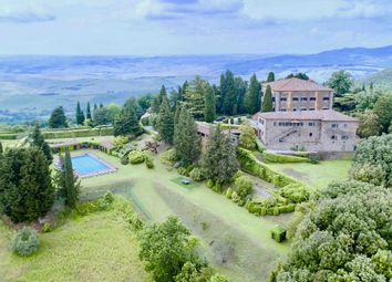 Thumbnail 22 bed villa for sale in Volterra, Pisa, Tuscany, Italy