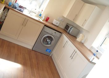 Thumbnail 2 bedroom shared accommodation to rent in Lewis Street, Pontypridd
