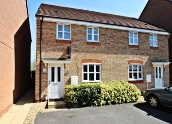 Thumbnail 3 bed semi-detached house for sale in Great Row View, Wolstanton, Newcastle-Under-Lyme