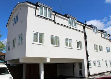 Thumbnail 1 bedroom flat to rent in Band Lane, Egham