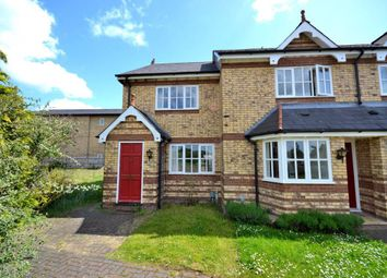 Thumbnail 2 bed property to rent in Lavender Field, Saffron Walden