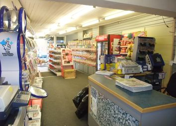 Thumbnail Retail premises for sale in Newsagents CW10, Cheshire