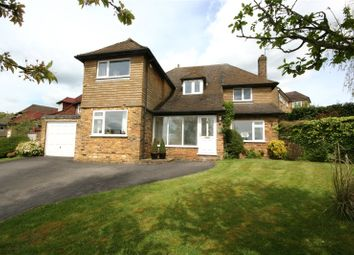 Thumbnail 4 bed detached house for sale in Pheasant Walk, Chalfont St Peter, Buckinghamshire