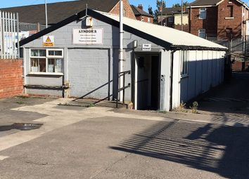 Thumbnail Light industrial to let in All Saints Industrial Estate, Baghill Lane, Pontefract