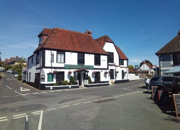 Thumbnail Pub/bar for sale in The Square, West Sussex: Findon