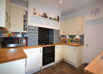 Thumbnail 3 bed semi-detached house for sale in Puller Road, Boxmoor Village, Herts