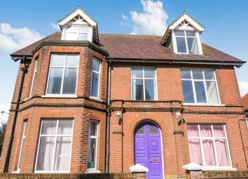 Thumbnail 9 bed semi-detached house for sale in Macdonald Road, Cromer