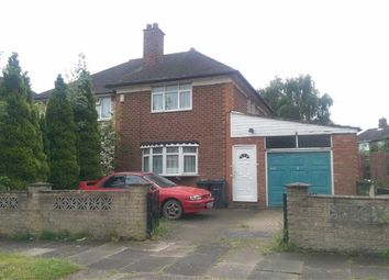 Thumbnail 3 bed semi-detached house for sale in Kelynmead Road, Kitts Green, Birmingham