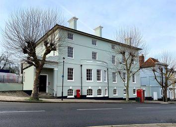 Thumbnail 1 bed flat to rent in High Street, Saffron Walden