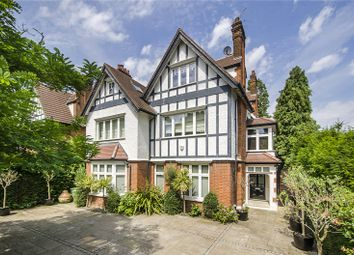 Thumbnail 7 bed detached house for sale in Bristol Gardens, London