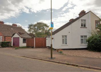 Thumbnail 2 bed semi-detached house for sale in Greenhithe Road, Aylestone, Leicester