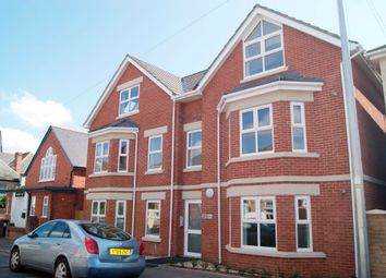 Thumbnail 1 bed flat to rent in Harcourt Road, Southbourne, Bournemouth