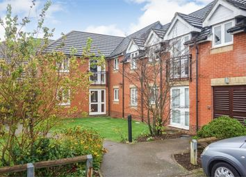 Thumbnail 1 bed flat for sale in Willow Road, Aylesbury, Buckinghamshire
