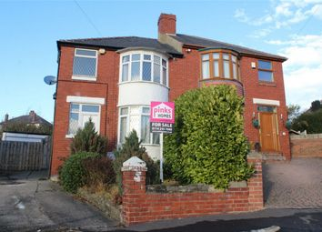 Thumbnail 3 bedroom semi-detached house for sale in Bourne Road, Sheffield, South Yorkshire