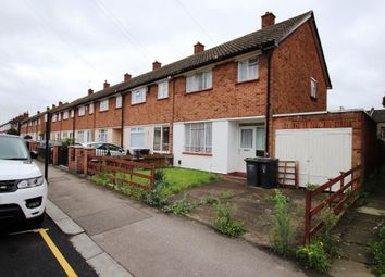 Thumbnail 3 bed end terrace house to rent in Engleheart Road, Catford