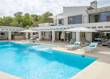 Thumbnail 6 bed villa for sale in Santa Ponsa, Calvia, Spain