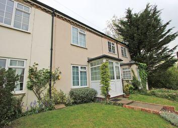 Thumbnail 2 bed terraced house for sale in Brakefield Road, Southfleet, Gravesend