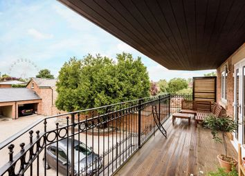 Thumbnail 2 bed flat to rent in The Sycamores, Shipston Road, Stratford-Upon-Avon