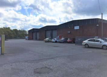 Thumbnail Industrial to let in Third Way, Avonmouth