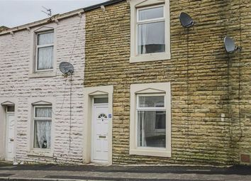 Thumbnail 2 bedroom terraced house for sale in Spring Hill Road, Oswaldtwistle, Accrington
