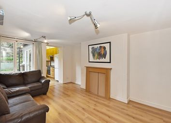 Thumbnail 2 bed flat to rent in Lakeside Road, Hammersmith