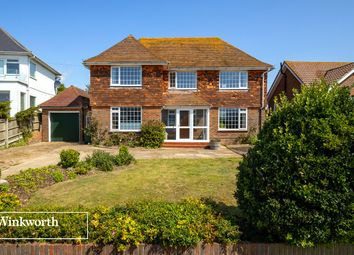 3 bed detached house for sale in Roedean Crescent, Brighton, East Sussex BN2
