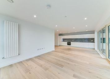 Thumbnail 2 bed flat for sale in North Woolwich Road, Royal Wharf, Royal Docks, London