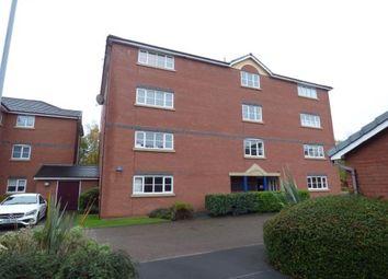 Thumbnail 2 bedroom flat for sale in Mountbatten Close, Ashton-On-Ribble, Preston, Lancashire