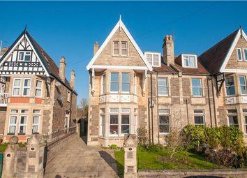 Thumbnail 6 bed semi-detached house to rent in Newbridge Hill, Bath