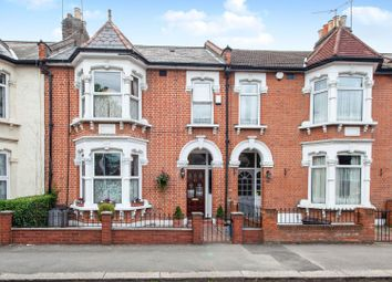 3 bed terraced house for sale in Crescent Road, London E18