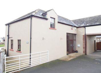 Thumbnail 3 bed barn conversion for sale in Westnewton, Near Aspatria, Wigton, Cumbria