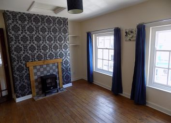 Thumbnail 1 bed flat to rent in Market Place, Ashbourne, Derbyshire
