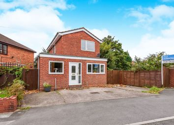 2 bed detached house for sale in Hydes Road, Wednesbury WS10