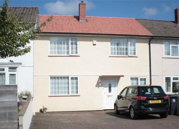 Thumbnail 3 bed terraced bungalow for sale in Dangerfield Avenue, Bishopsworth, Bristol